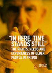 Older People in Prison cover