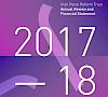 Annual Review 2017-2018 Cover cropped